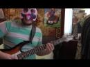 Джонни Копро - Как играть Чёрный Рок