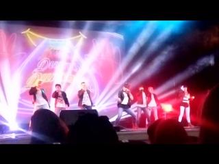 FTF 2016 iKON – 덤앤더머 (Dumb & Dumber)