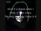 Peter Criss I Can't Stop The Rain (Lyrics)