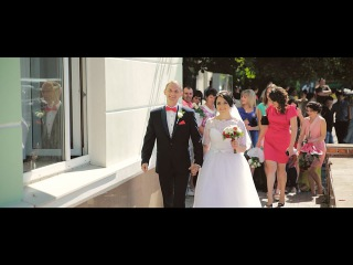 Анна та Олександр Wedding clip