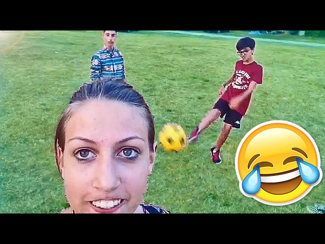 BEST OF TOP 100 SOCCER FOOTBALL FAILS 2015 2016