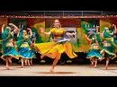 Nimbooda Nimbooda Indian Dance Group Mayuri Russia Petrozavodsk
