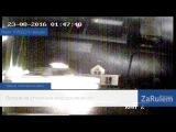 Сотрудники ГИБДД в ходе погони задержали угнанный внедорожник