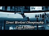 Championship of Street Workout, Czech Republic 2016