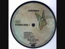 Supermax - African Blood - 1979