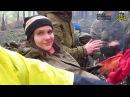 Семья Бровченко. Наука выживать ч.3 Огнетушитель и пожар, костер, нужное в автомо ...