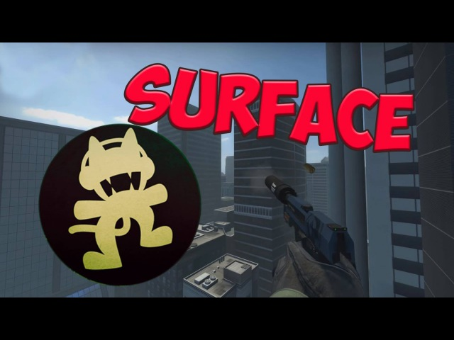CS GO Gun Sync: Aero Chord - Surface