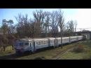 ЭР9Т-703 | № 6305 Нежин - Чернигов