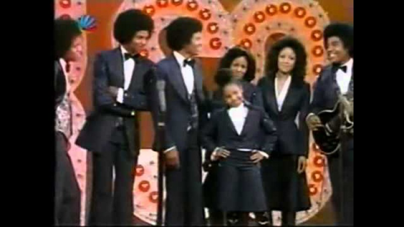 Michael Jackson and Janet Jackson You Are Not Alone Tribute