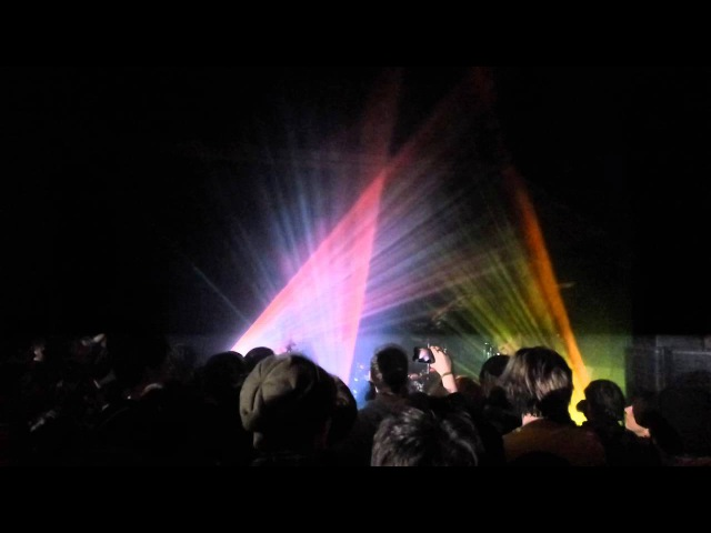 A Place To Bury Strangers — You Are the One (live in St Petersburg 2016)