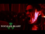LAMB OF GOD - Embers (OFFICIAL VIDEO)