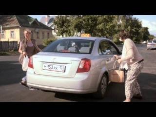 Земский доктор Возвращение (4 сезон - 2 серия) 2013 Мелодрама Сериал