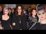 Kelly Osbourne Lashes Out at Ozzy's Alleged Mistress!