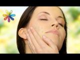 Омолаживающая маска для лица от Софи Лорен Все буде добре. Выпуск 726 от 22.12.15
