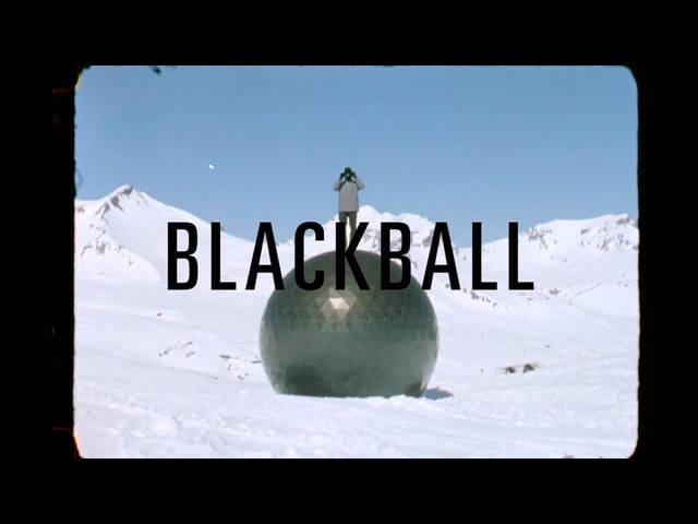 BLACKBALL - Iouri Podladtchikov