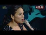 Нора Джонс - Джазовый концерт в Польше 2007.