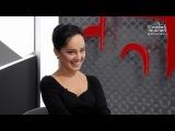 Актриса Марина Гиоргадзе рассказывает о том, какая она — богемная жизнь артиста