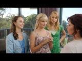 Тайны острова Мако HD - 1 сезон 3 серия - Встреча с Ритой