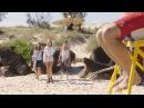 Тайны острова Мако HD - 1 сезон 2 серия - Появление Ног