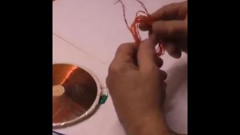 Лечение Сердечно-сосудистой и Опорно-двигательной систем катушками(дисками) Мишина