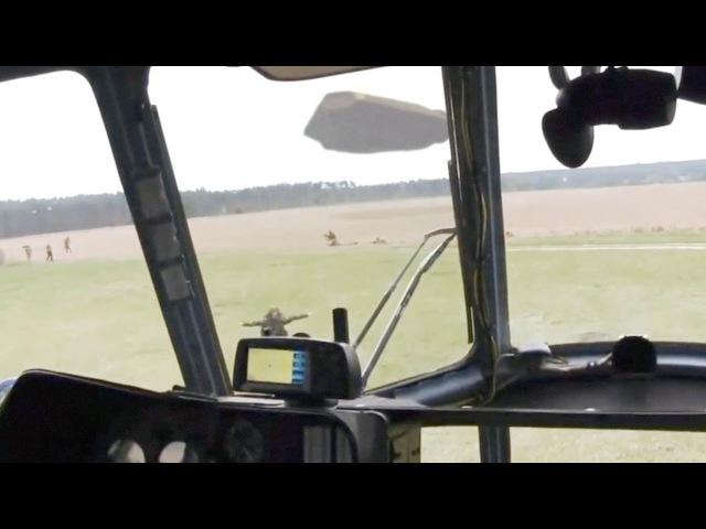 Unikly video ruských vojáků odeslán do kontaktu s velkou černou UFO Srpen 2016 : YT