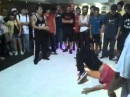 Bboy Cico vs Bboy Nexus Boty Roma 2009 | Best Bboys