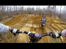 Travis Pastrana POV Ride Through His Private Compound   On Any Sunday: Bonus Scene