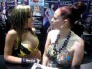 Interview w/ Piranha Star Gianna Michaels