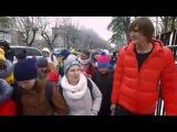 Дрим Тим с Андреем Кириленко / сюжет Матч ТВ