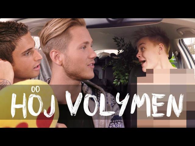 Samir Viktor tävlar i the Remix Challenge | Höj Volymen