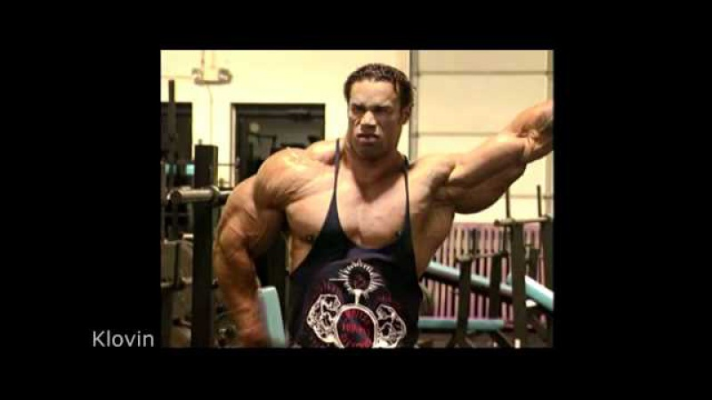 HD BODYBUILDING MOTIVATION - Kevin Levrone