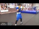 Бокс. Железо для бойца. Лучшие упражнения. Часть 1