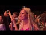 Желько Йоксимович с концертом в Пржно  Zeljko Joksimovic, Przno, Crna Gora