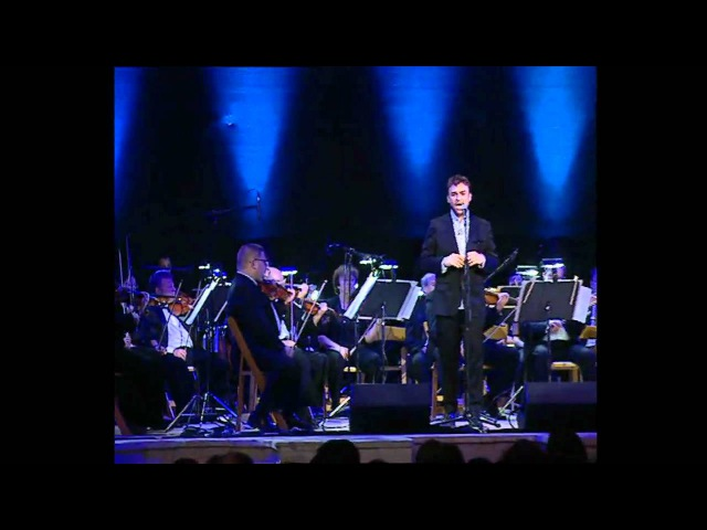 David Dor - Adagio In G Minor Live Orchestral (Albinoni)