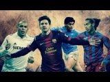 Football Respect ● Ronaldinho, Messi Beautiful Moments ● Футбол и фанаты Уважение ● Красивые моменты