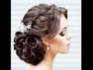 Hairstyles Hairstyle Simple And Easy For Party 2016