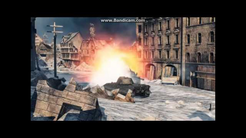 Чудеса рандома - музыкальный клип от Wartactic Games и Wot Fan [World of Tanks]