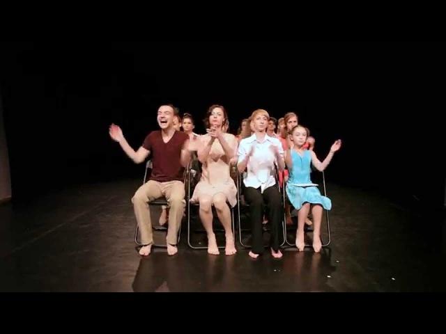 Кристина Шишкарева - Аплодисменты вежливых зрителей - Totem Dance Group