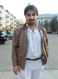 Богдан Гафткович