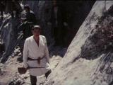 Огненные дороги. 17-я серия (1977-1984)