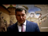 Крылов - Свинья под дубом (в исполнении Олега Сорокина)