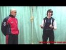 Вин Чун кунг-фу: урок 8 (Удар ребром ладони)