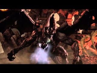 The Elder Scrolls Online — Gameplay E3 2013