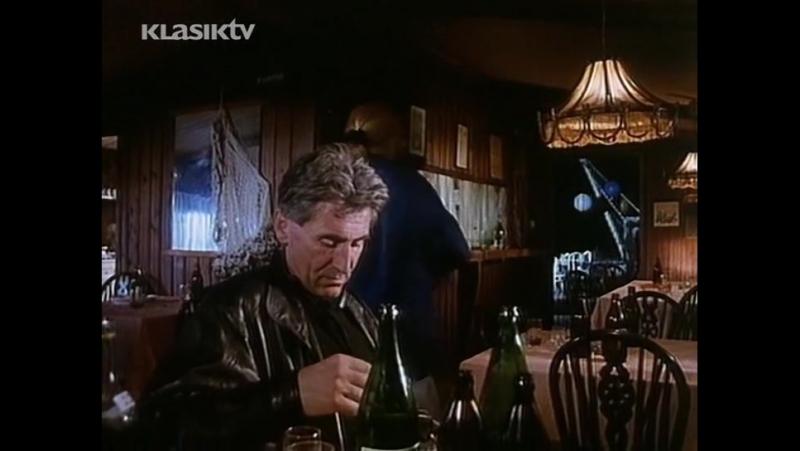 Полицейский с Петушиного холма (1993) 5-я серия