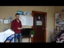 Perfect Oganics . Андрей Савилов. Презетация продукции. Годовщина компании 09.04.2016г