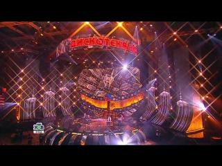 Дискотека 80-х Авторадио (2015-2016) HDTVRip 2 часть