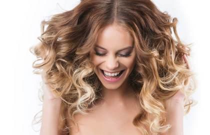 балаяж на волосы средней длины