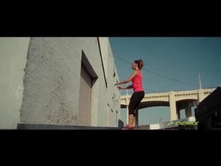 музыка из рекламы demix  _спорт там, где ты_ 2016