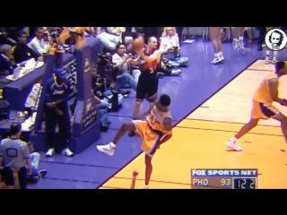 Kobe Bryant SICK DUNK  