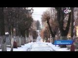 Малые города России Сольцы